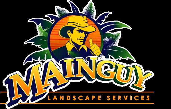 Mainguy Landscape Services